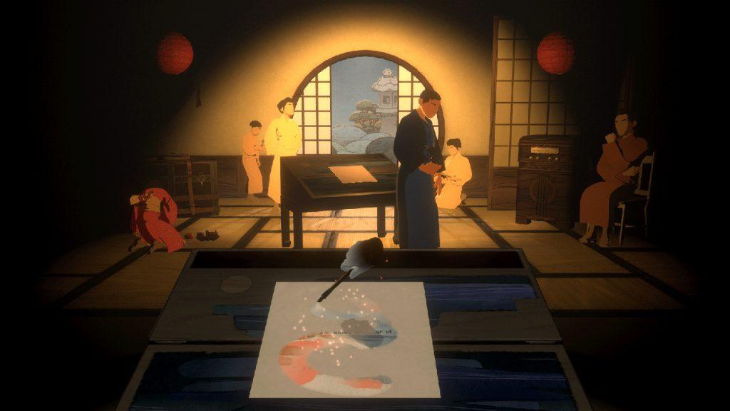 《沖田先生的記憶劇場The Book of Distance》劇照1