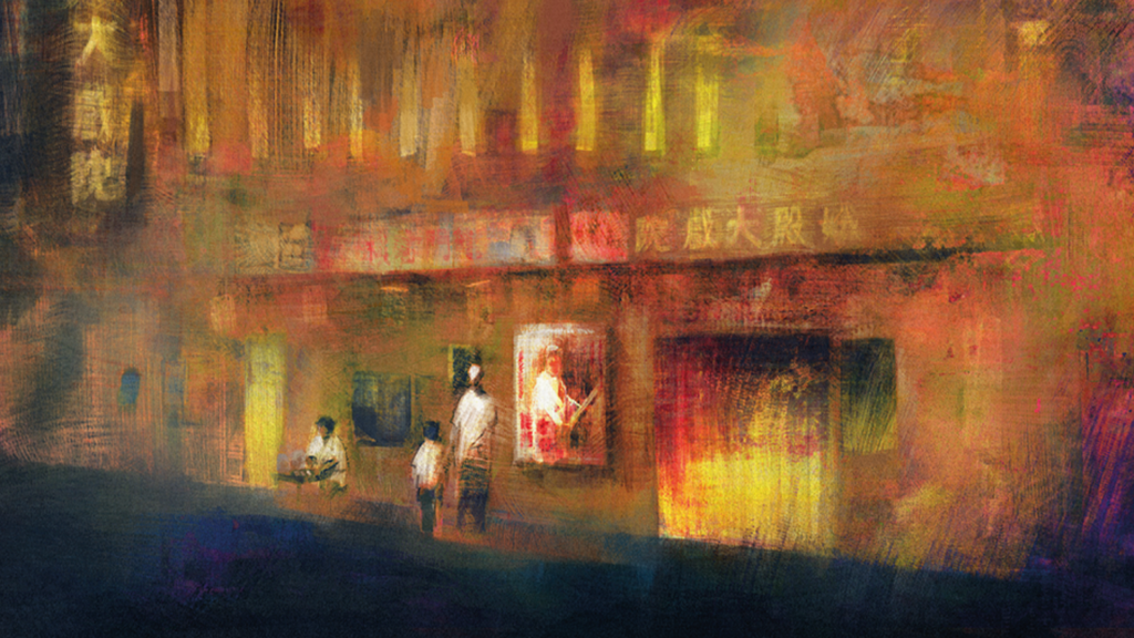 《大師狂想曲:蔡明亮》(Missing Pictures: Tsai Ming-Liang)